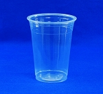 10oz Polypropylene Clear Cup 1000/ct