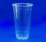 24oz Polypropylene Clear Cup 600/ct
