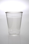 10oz PET Clear Cup 1000/ct