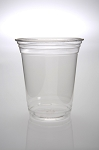 12oz PET Clear Cup 1000/ct