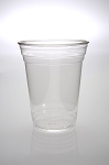 16oz PET Clear Cup 1000/ct