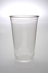 20oz PET Clear Cup 600/ct