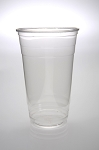 24oz PET Clear Cup 600/ct