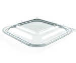 48 oz 1 Compartment PET Lid FS-9-L