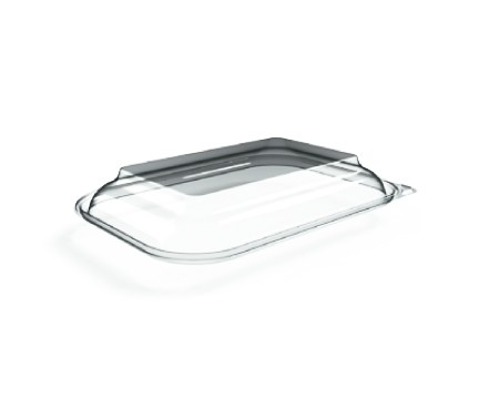 Table Ready 800 PET Clear Lid EPI-FS806L